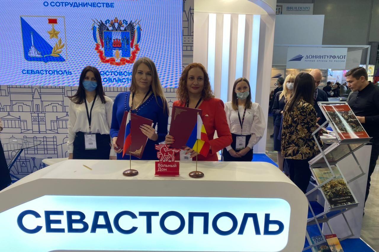 В городе Таганроге разработали межрегиональный яхтенный маршрут «Под парусом из Меотиды»